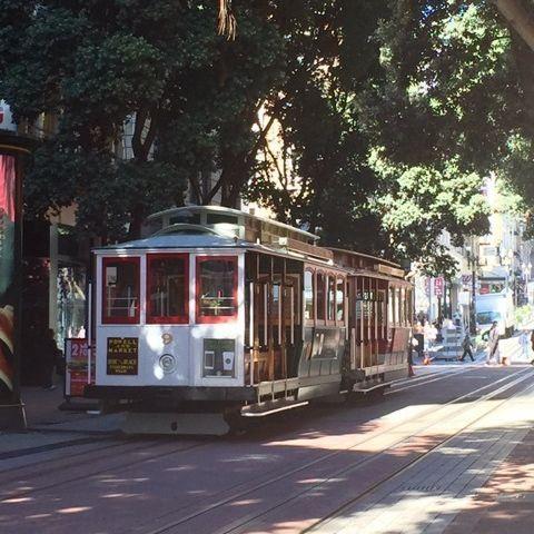 サンフランシスコ&セドナ!