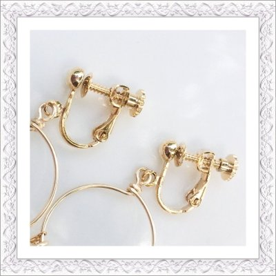 画像2: Mana Catcher Pierce/Earring
