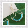 画像2: Hawaiian Wave Pierce/Earring (2)