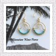 画像3: Hawaiian Wave Pierce/Earring (3)
