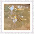 画像4: Herkimer Diamond Ring (4)