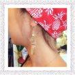 画像6: Hula Girl Pierce/Earring (6)