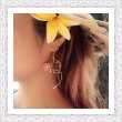 画像5: Island Girl Pierce/Earring (5)
