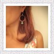 画像4: Ni'ihau Queen Pierce/Earring (4)